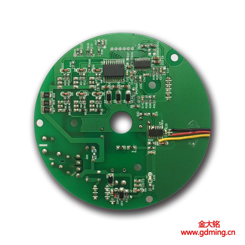 首页 方案中心 直流无刷电机方案 吊扇方案  型号 ckm2m34 霍尔传感器